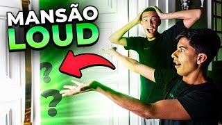 MOSTRAMOS TUDO!! TOUR POR DENTRO DA MANSÃO LOUD!! thumbnail