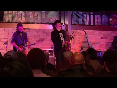 Sandy Shore's Jazz Weekender 2019 : Boney James Mp3