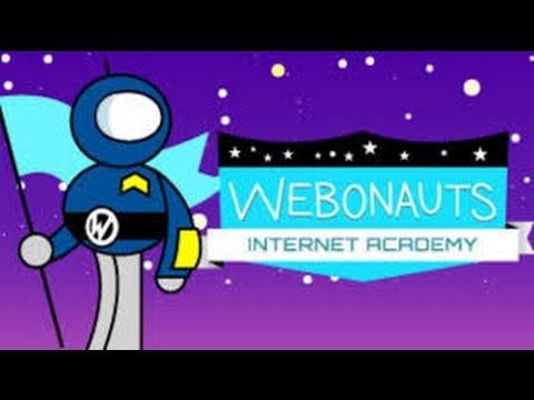 Image result for webonauts internet academy