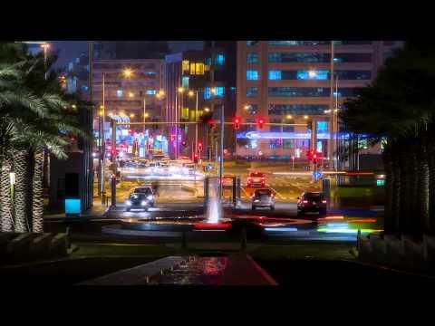 Doha Timelapse ( Kozoro- Thank You)