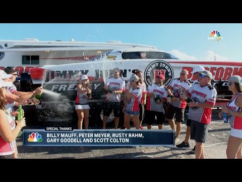 2017 Super Boat On NBC Sports Episode 3 From Key West World