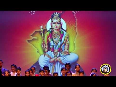 தமிழ்தாய் வாழ்த்து (Invocation to Goddess Tamil)