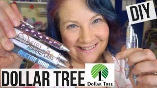 Dollar Tree DIY Custom Pens | Dollar Tree Hack