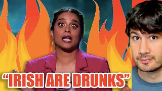 Lilly Singh Is A Huge Hypocrite