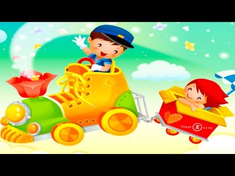 Thumbnail: NURSERY RHYMES FOR CHILDREN AND KIDS SIMPLE SONGS