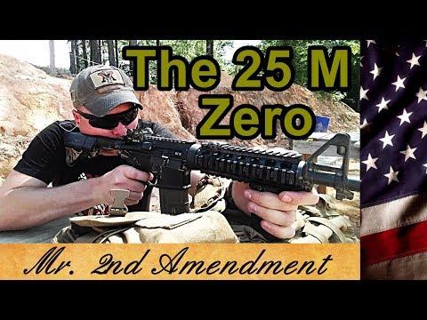 The 25M Zero