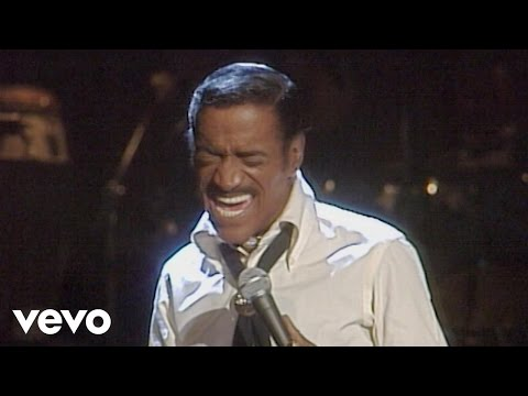 Sammy Davis Jr - I've Gotta Be Me (Live in Germany 1985)