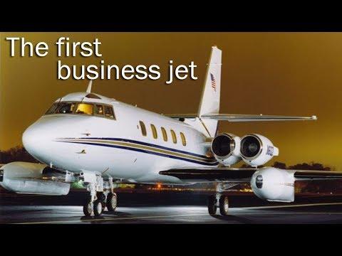 Lockheed Jetstar - grandfather of all business jets