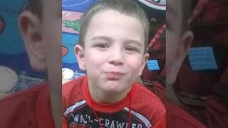 Child's Body Found in Icy Pond Days After Amber Alert Issued For 6-Year-Old Boy
