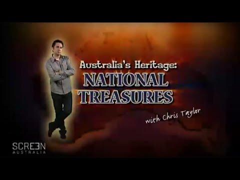 Australia's National Treasure - Batavia Shipwreck Ruins