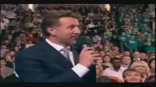 Первый канал - КВН - Lacalut White (шутка жюри, Ярмольник)
