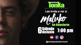 TONKA MUSIC FOR HOME | INVITADO ESPECIAL: MATIMALUKO