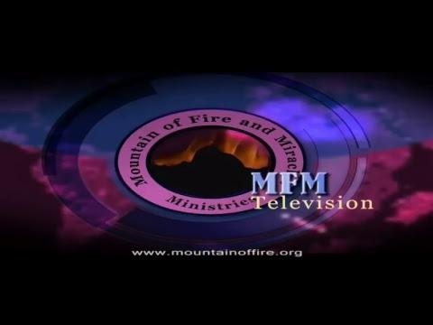 MFM Prayer Rain Nov 17, 2017