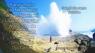 Full album koplo terbaru yang lagi VIRAL - BANYU MOTO ojo nesu nesu | full album dangdut terbaru