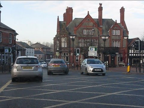 Places to see in ( Stockton Heath - UK )