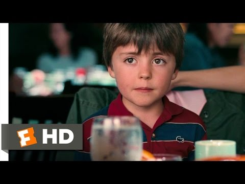 The Switch (5/11) Movie CLIP - Strange Stubborn Sebastian (2010) HD