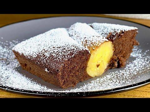 15-minutes-banana-cake-in-frying-pan.-easy-recipe-perfect-cake