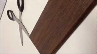 видео Межкомнатные двери с полипропиленовым покрытием