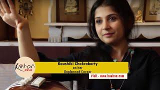 Kaushiki Chakraborty I PURE I BBC Award I Coke Studio