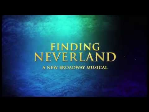 Now on Broadway | FINDING NEVERLAND - A NEW BROADWAY MUSICAL