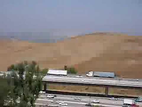 Proposed NFL Stadium Site Los Angeles, CA