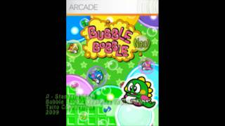 Bubble Bobble Neo/Plus OST - Standard Mode (Levels 1-99)