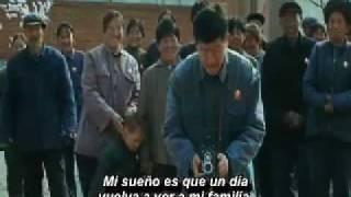 EL PRODIGIO (Maos Last Dancer) Trailer Oficial Subtitulado 2012