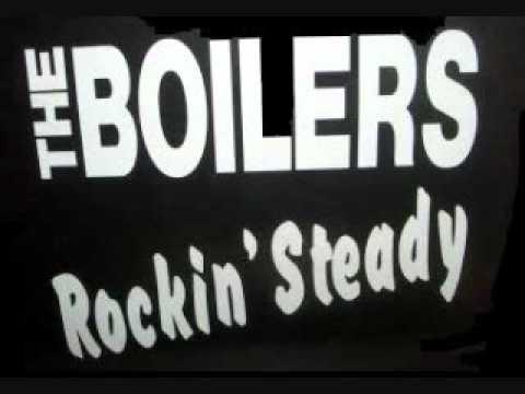 The Boilers - Boiled Potato - YouTube