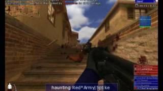 Games Haters про Инди - Видео обзоры: Urban Terror, Warsow и Nexuiz