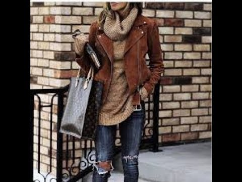 Chic Casual Winter Outfits To Wear On Repeat