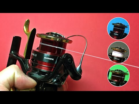 How To Put Line On A Spinning Reel (4 Ways)
