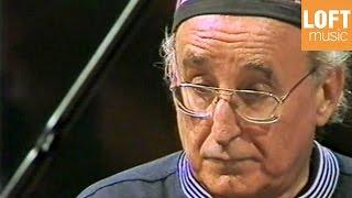 Friedrich Gulda plays Gulda: Introduction and Dance (1990)