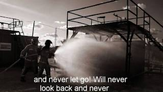 Firefighters Tribute - Never let go [HD]