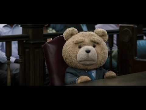 Ted 2 first court speech