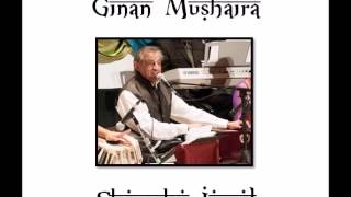Ginan Bolo Re Nit (Raag Yaman)  - Shamshu Jamal