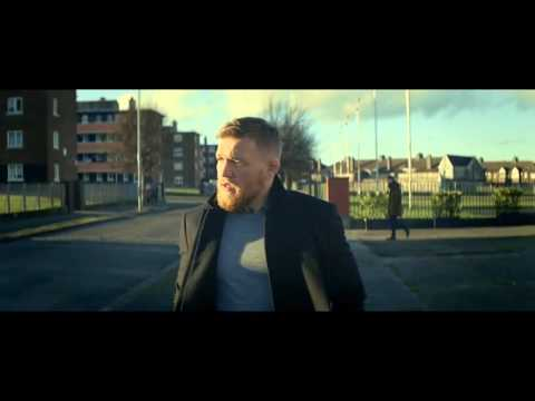 Conor McGregor Budweiser USA Commercial *Inspirational*  [ US Version ] *New 2016*