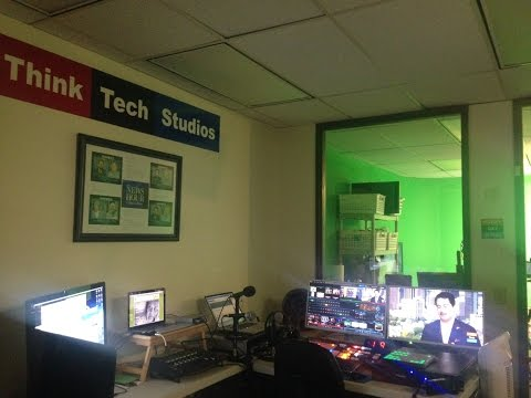 Thrills & Chills: Tips & Tricks to Talk Show Hosts at ThinkTech Hawaii - Suave Hosting How-To's