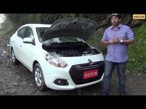 Renault Scala India Review