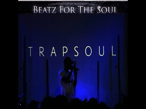 Trap Soul Instrumental (Tell The World I'm Coming)