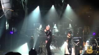 CON VOI TOUR 2014 - Baglioni - Un Nuovo Giorno o Un Giorno Nuovo - 15/03/2014