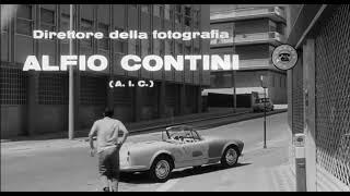In una roma deserta a ferragosto qualche scena dal film di dino risi con vittorio gassman. :)nel finale grande verità, tutti hanno diritto fare vacanza...