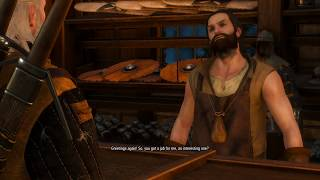 The Witcher 3: Wild Hunt - How and Where to Repair Your Gear All at Once