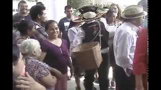 ¡¡¡¡Así son las Bodas en Tlacolula, Hgo.!!!!. Una tradición que perdura