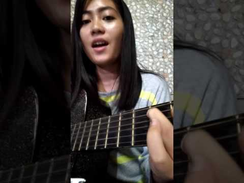 Ginawoku kagasan (cover by rossel)