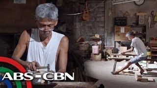Pampanga's Bandurria | Local Legends