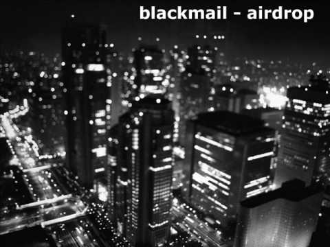 blackmail  airdrop