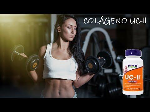 Colágeno UC ll Combata Artrite e Artrose | UC 2 Proteja Suas Articulações na Musculação!