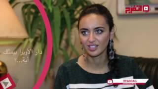 بالفيديو..  فايا يونان تكشف عن أسرار جديدة بحياتها لأول مرة