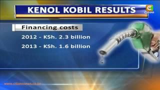 Kenol Kobil Profitable After Restructure