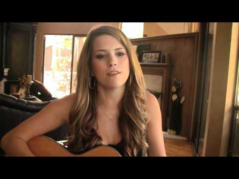 You and Tequila - Kenny Chesney (cover)